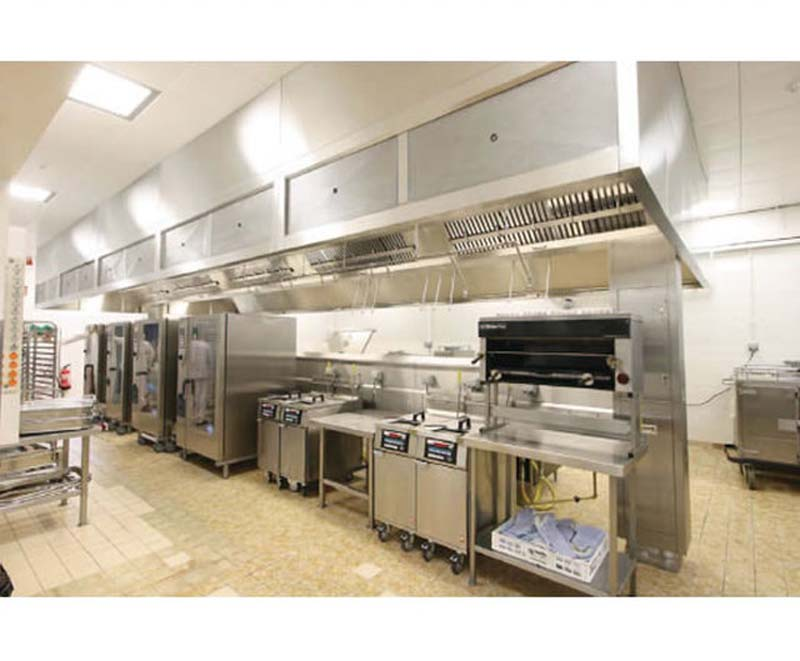 We are here to help you design the kitchen extraction system that fits both your budget and requirements giving you the perfect commercial kitchen.  sc 1 st  Metalwork.Design & Kitchen canopies : Metalwork.Design